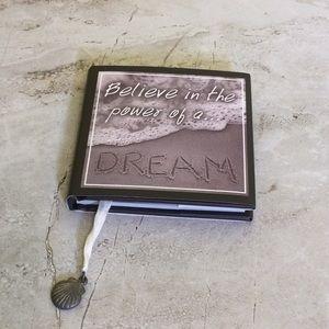 Mini Dream book